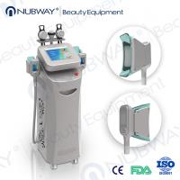 Buy cheap Manufacturer price buy cryolipolysis machine for home use from wholesalers