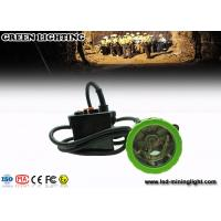 Buy cheap China suppliers 3.7v 11.2Ah lithium battery 50000lux rechargeable LED headlamp from wholesalers