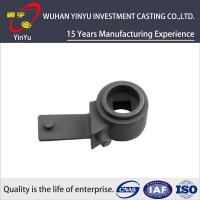 Buy cheap GB / ASTM Grade Lock Spare Parts By Stainless Steel Investment Casting from wholesalers