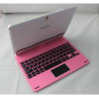 Buy cheap Tablet PC Samsung Bluetooth Keyboard With Touchpad Mode OEM / ODM product