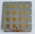 Buy cheap PCB Antenna Design Microwave Doppler Radar Motion Sensor Module For Door Automation from wholesalers