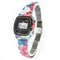 Buy cheap Trendy Girls Quartz Childrens Digital Watches Lithium Battery LCD Digital Watch from wholesalers