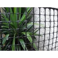 Buy cheap plastic square mesh garden mesh/netting plant support mesh tree guard mesh from wholesalers