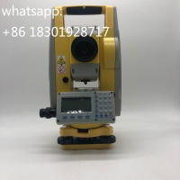 Buy cheap Reflectorless total station South N6 2'' accuracy cost-effective total station from wholesalers