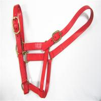 Buy cheap personalized horse training halters horse harness from wholesalers