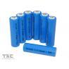 Buy cheap Solar Battery IFR14500 AA 3.2V 600mAh LiFePO4 Battery For Solar light from wholesalers