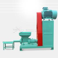 Buy cheap Energy Saving Sawdust Briquette Machine Briquette Press Machine Raw Material from wholesalers