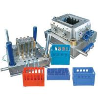 Buy cheap Plastic box mould from wholesalers