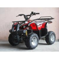 Buy cheap electric ATV 500w,800w,1000w. 36v(48V), 17A.Popular model,good quality from wholesalers