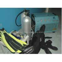 Buy cheap LYW100 scuba diving compressor for diving from wholesalers