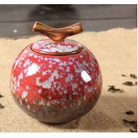 Buy cheap CERAMIC TEA POT UPSCALE RETRO SAVE THE TEA POT CERAMIC GLAZE from wholesalers