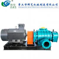 Buy cheap Special Gas/Chemical Gas/Natural Gas Roots Blower from wholesalers