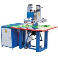 Buy cheap High Frequency Welding Machine H. F Welder for Shoes Handbags Welding from wholesalers