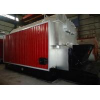 Buy cheap Full Automatic Industrial Biomass Wood Fired Steam Boiler for AAC Plant product