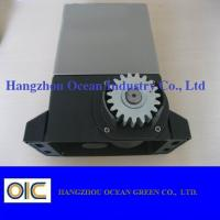 Buy cheap Magnet Limit Quick Release Automatic Sliding Gate Motor With CE from wholesalers