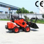 DY620 hot 4 wheel drive mini agricultural/garden farm loader