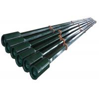 Buy cheap API 5CT PSL2 Drilling Casing Pipe , Erw Steel Tube With Threading / Plain Ends from wholesalers