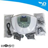 Buy cheap With CE&ROSH ,Patented products,Ionic Detox Foot Spa Ion Cleanse Machine with far infrared waistband from wholesalers