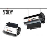 Buy cheap sridy 3kw 3000w portable Industrial electrical fan heater from wholesalers