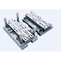 Buy cheap steel design parts precision die cutting maker stamping mould from wholesalers