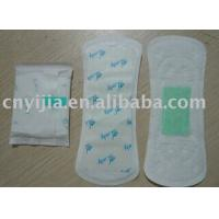 Buy cheap Ultra-Thin Anion Panty Liner, Sanitary Pad from wholesalers