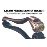 Buy cheap Micro Needle Derma Roller For Anti Aging , Acne Scar Derma Roller Therapy from wholesalers