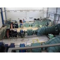 Buy cheap Low Water Head 2m to 20m S Type Turbine ,Tubular Turbine with Generator, Governor from wholesalers