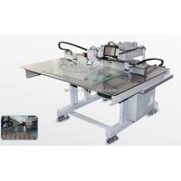 Buy cheap Extra Large Size Programmable Pattern Sewing Machine FX10090/12090 from wholesalers