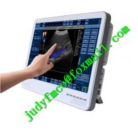 Buy cheap Touch Screen Color Doppler Ultrasound from wholesalers
