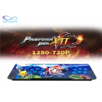 Buy cheap Retro 3160 In 1 16 3D Games Pandora Box Console Video from wholesalers