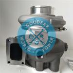 Buy cheap American cummins QSK19 diesel engine turbo 3804698 HX80 HOLSET from wholesalers