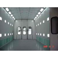 Buy cheap Paint Booth from wholesalers