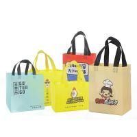 Buy cheap Die Cutting Non Woven Packaging Bag , Promotional Shopping Bag Heat Seal from wholesalers
