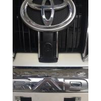 Buy cheap 4-Channel Car Reverse Camera Kit For Toyota Prado With 360 Degree Aerial View, 360 Bird View Images product