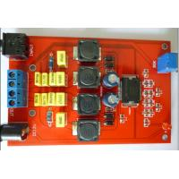 Buy cheap 2*15W class T audio amplifier board from wholesalers