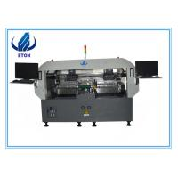 Buy cheap Flexible Strip Led Chip Smd Led Pick And Place Machine  HT-T7 100000 ~ 150000CPH from wholesalers