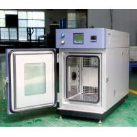 Buy cheap Compact Portable Benchtop Environmental Test Chamber For Computer Components Testing from wholesalers