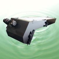 Buy cheap high quality stainless steel bar  screen for large city sewage treatment plant from wholesalers