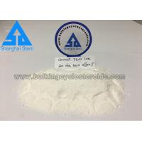 Buy cheap White Crystallize Powder Muscle Growth Steroids Drostanolone Propionate Masteron from wholesalers