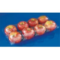 Buy cheap Manufactury Disposable plastic fruit packaging punnet Food grade material PET plastic food packaging box FDA EU approved product