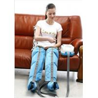 Buy cheap Leg Air Compression Machine Body Massager , Medical Air Compression Leg Wraps from wholesalers