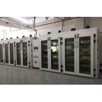 Buy cheap Explosion Proof Aging Test Oven Electric Motor Drying Oven Easy To Clean from wholesalers