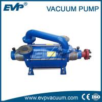 Buy cheap 2SK double stage water ring vacuum pump for vacuum degassing To Transfer Gas And Air product