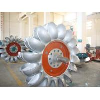 Buy cheap Pelton Turbine Generator Unit from wholesalers