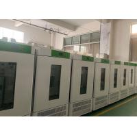 Buy cheap High Precision Medical Biochemical Incubators Used In Microbiology Lab from wholesalers