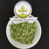 Buy cheap Best price Organic Instant barley grass  powder Nature barley grass extract /barly grass juice powder from wholesalers