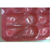 Buy cheap China Professional Manufacturer&Exporter Chile Market Popular Food Grade PP Pear Tray from wholesalers