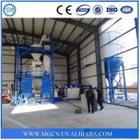 Buy cheap High Efficiency Tile Adhesive Machine , Tile Adhesive Production Line from wholesalers