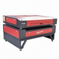 Buy cheap Marble Laser Machine, Suitable for Acrylic, Double-color Board Engraving and Cutting from wholesalers