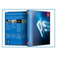 Buy cheap Adobe Photoshop Extended CS5 Upsell from Photoshop Elements without activation from wholesalers